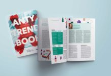 Raport Antytrendbook First Data